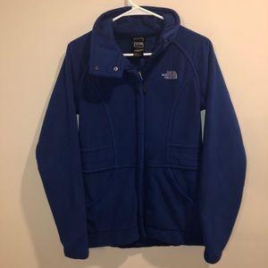 The North Face Full Zip Lightweight Winter Coat